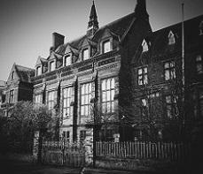 Newsham Park Abandoned Asylum & Orphanage Ghost Hunt