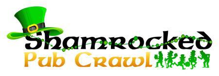 Shamrocked Pub Crawl
