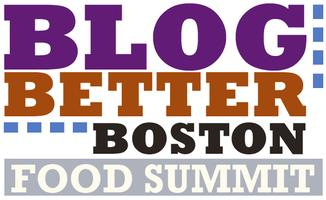 Blog Better Boston: Food Summit