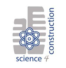 science 4 construction logo