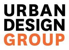 The Urban Design Group logo