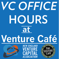 VC Office Hours with Jo Tango