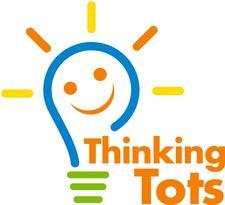 Thinking Tots  logo