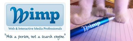 WIMPshop: Intro to WordPress