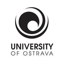 University of Ostrava logo