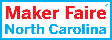 Fifth Annual Maker Faire North Carolina