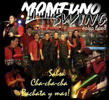 TekilaRock w Montuno Swing- 1st Saturday of every month