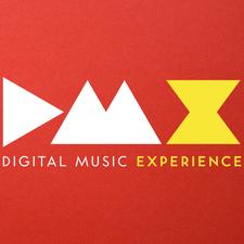 DMX - Digital Music Experience logo