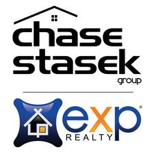 Chase Stasek Group: Powered by eXp Realty logo