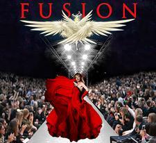 Fusion Fashion & Art™ Productions, Inc. logo