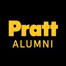 Pratt Alumni Relations logo