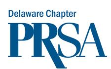 Public Relations Society of America Delaware Chapter logo