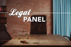 October Monthly Meeting: Luncheon - Legal Panel