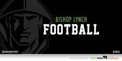 Bishop Lynch vs Prestonwood Christian Varsity Football