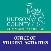 HCCC Office of Student Activities logo