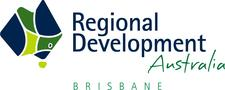 Regional Development Australia (RDA) Brisbane logo
