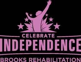 Brooks Rehabilitation Celebrate Independence with Betha...