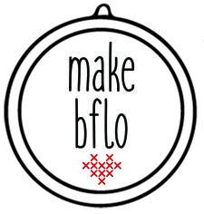 Make Bflo logo