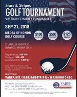 Veteran Charity Golf Tournament