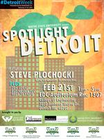 Spotlight Detroit