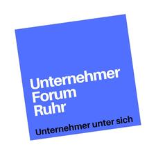 Unternehmerforum Ruhr logo