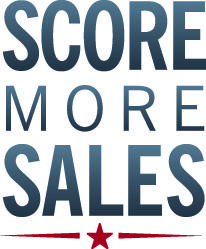Score More Sales / Lori Richardson logo