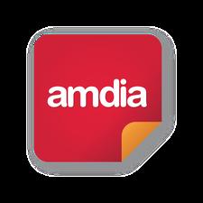 amdia logo