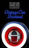 Vintage Car Festival