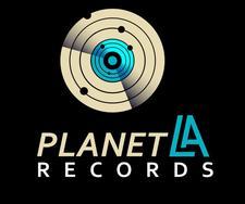 Planet LA Records logo