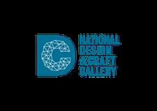 National Design & Craft Gallery logo