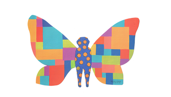 Become a Butterfly with Yun-Mo Ahn
