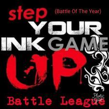 #SYIGU BATTLE LEAGUE   logo