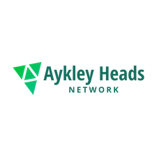 Aykley Heads Network logo