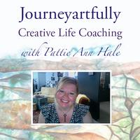 Journeyartfully Creative Life Coaching - Pattie Ann...