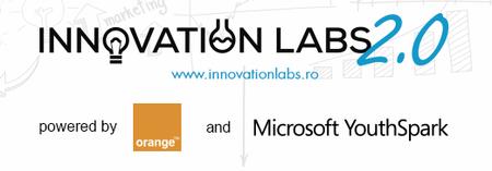 Innovation Labs Hackathon Bucharest