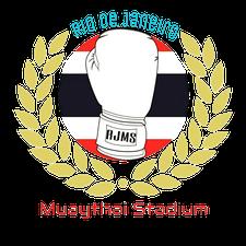Rio de janeiro Muaythai Stadium logo