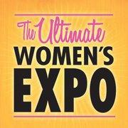 Ultimate Women's Expo logo