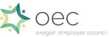 Rogue Valley Oregon Employer Council logo