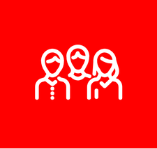 The People People Group logo
