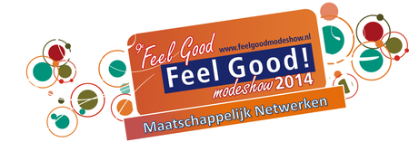 FeelGood Netwerk Lunch