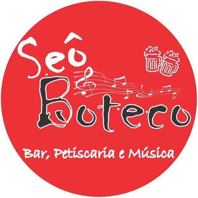 Seô Boteco  logo