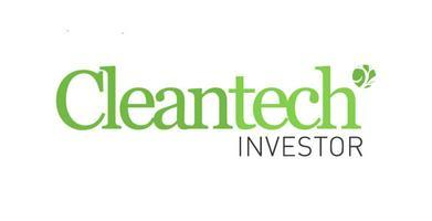 Water Tech Invest: Blind Date 25th March 2014