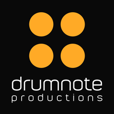 drumnote Productions :: logo