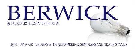 Berwick & Borders Business Show