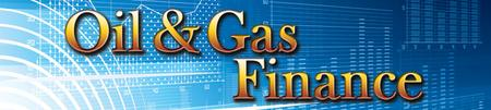 Infocast's Oil & Gas Finance