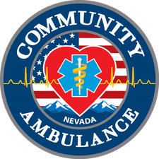 Community Ambulance logo