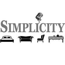 Pat Coslett's Simplicity Furniture logo