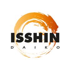 Isshin Daiko logo