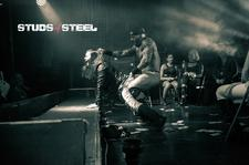 Studs of Steel Live logo