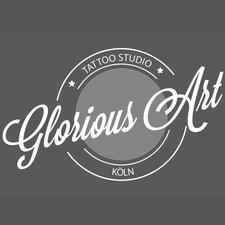 Glorious Art Tattoo Studio Köln logo
